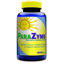 Renew Life ParaZYME - 90 Vegetarian Capsules