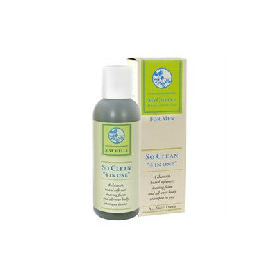 MyChelle Dermaceuticals - So Clean