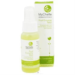 MyChelle Dermaceuticals - Fruit Enzyme Mist All/Combination Step 4 - 2.1 oz.