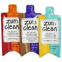 Indigo Wild - Zum Clean Laundry Sample 3-Pack