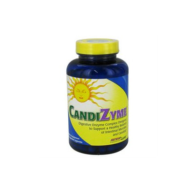 Renew Life CandiZyme - 90 Vegetable Capsules