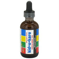 North American Herb & Spice - Kid-e-kare Oreganol Oil Mint - 2 oz.