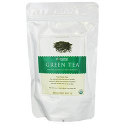 Extreme Health USA - Organic Loose Leaf Green Tea - 4 oz.