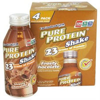 Pure Protein Ready to Drink 15g Protein Shake Frosty Chocolate