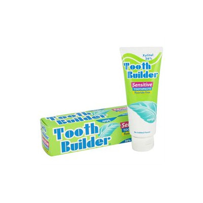 Squigle - Tooth Builder Sensitive Toothpaste - 4.4 oz.