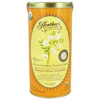 Heather's Tummy Care - Tummy Fiber Organic Acacia Senegal Powder - 16 oz.