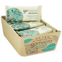 GoMacro - MacroBar Balanced Goodness Granola & Coconut - 2 oz.