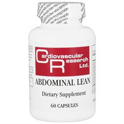 Ecological Formulas - Abdominal Lean - 60 Capsules Formerly Cardiovascular Research
