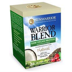 Sun Warrior - Warrior Blend Raw Protein - 17.6 oz.