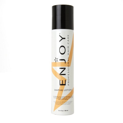 Enjoy Professional Hair Care Shaping Lotion
