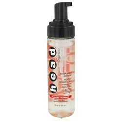 Styling Mousse 6.76 Oz by Head Products (1 Each)