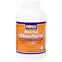 NOW Foods Modified Citrus Pectin Powder