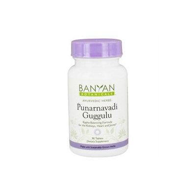 Banyan Botanicals - Organic Punarnavadi Guggulu 300 mg. - 90 Tablets