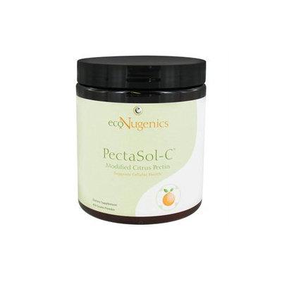 EcoNugenics - PectaSol-C Modified Citrus Pectin Powder - 454 Grams