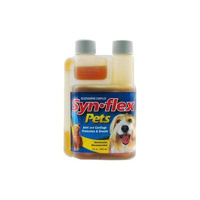 Synflex America - Syn-Flex For Pets Glucosamine Complex Beef - 8 oz.