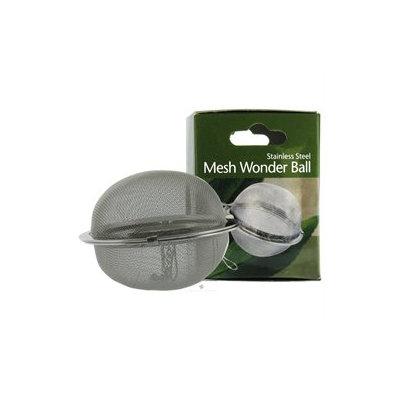 Harold Import Company Harold Import - Stainless Steel Mesh Wonder Tea Ball 2 1/2 inch