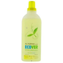 Ecover - Ecological All Purpose Cleaner Natural Lemon Fragrance - 32 oz.