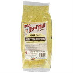 Bob's Red Mill - Large Flake Nutritional Food Yeast - 8 oz.