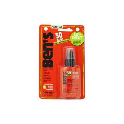 Bens 30 DEET Tick Insect Repellent - 1.25 oz. Pump Bottle