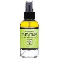 Indigo Wild - Zum Mist Room/Body Spray Lemongrass - 4 oz.
