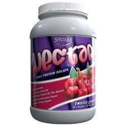 Syntrax Innovations Nectar, Twisted Cherry, 2.09-Pound Bottle