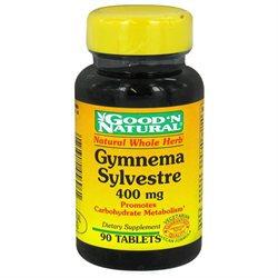 Good 'N Natural - Gymnema Sylvestre 400 mg. - 90 Tablets