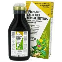Flora Floradix Gallexier Herbal Bitters - 8.5 fl oz