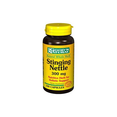 Good 'N Natural - Stinging Nettle 300 mg. - 100 Capsules