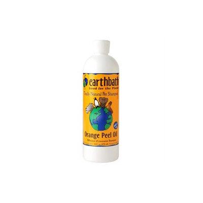Earthbath Pet Shampoo Orange Peel Oil - 16 fl oz