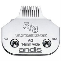 Andis UltraEdge Clipper Blade Size 5/8 WIDE