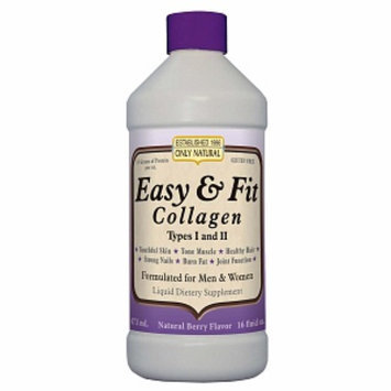 Only Natural Easy & Fit Collagen for Men & Women