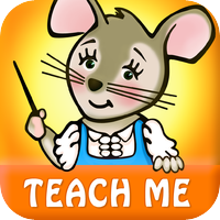 24x7digital LLC TeachMe: 1st Grade