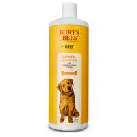 Burt's Bees Oatmeal Dog Shampoo, 32 fl. oz.