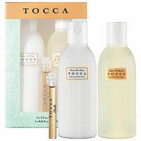 Tocca Beauty Bagno da Viaggio - Stella