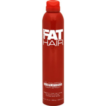 Samy Fat Hair '0' Calories Amplifying Hair Spray