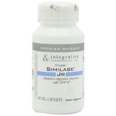 Integrative Therapeutic's Integrative Therapeutics - Similase® Jr. - 90 veg. caps (Premium Packaging)