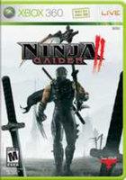 Tecmo Ninja Gaiden 2