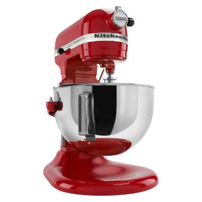 KitchenAid Professional 5 Qt Mixer- Red KP26M1X