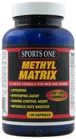 Sports One Methyl Matrix