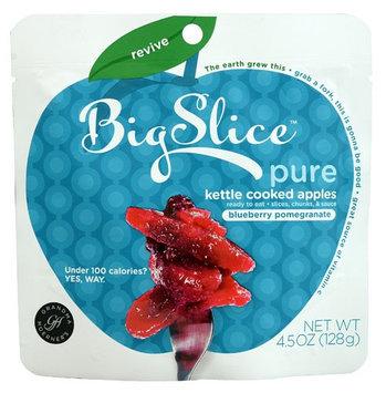 Big Slice Kettle Cooked Apples Blueberry Pomegranate 4.5 oz