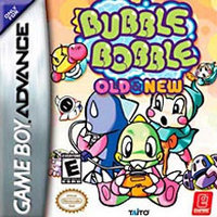 Jack of All Games Bubble Bobble
