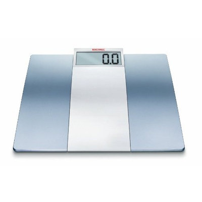 Soehnle 63749 Verona Digital Bath Scale, White