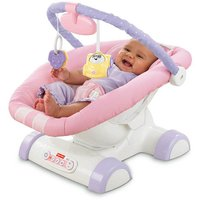 Fisher-Price - Cruisin' Motion Soother