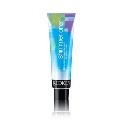 Redken Shimmer One 20 Min. Shine-Infusing Color Cream 4R Red