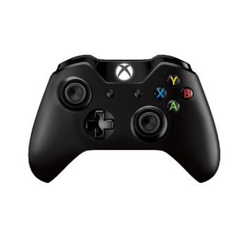 Microsoft Xbox One Wireless Controller (Xbox One)