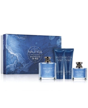 Nautica Voyage N-83 Gift Set