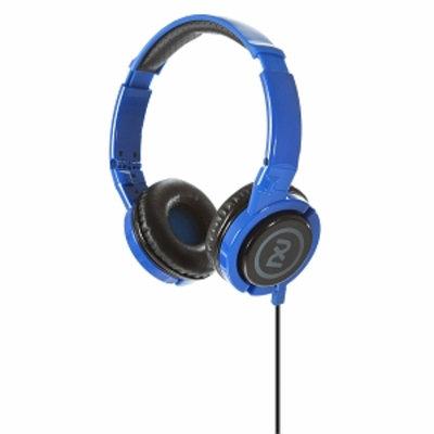 2XL Phase Headphones Model X6FTFZ-821, Blue, 1 ea