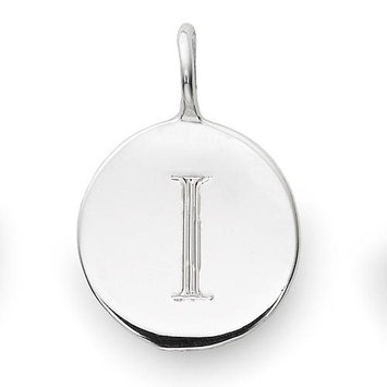 Sarah Chloe Sterling Silver Engraved I Add On