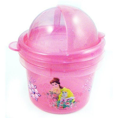 Disney Princess 2pk Snack Storage Containers Zak Paks