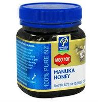 Flora Manuka Honey 100 (10+) - 8.75 Ounces Honey - Bee Products